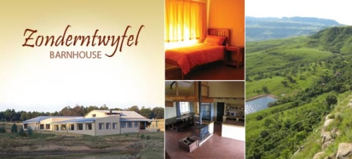 Drakensberg Retreat